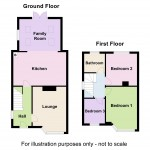 19 Grasmere Ave – Floorplan
